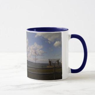 Mug Port Jefferson, Long Island NY