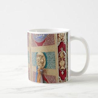 Mug Porte tibétaine de Musée d'Art