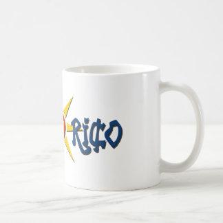 Mug Porto Rico