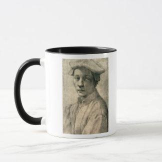 Mug Portrait d'Andrea Quaratesi, c.1532