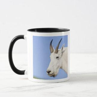 Mug Portrait de Billy de chèvre de montagne au passage