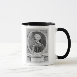 Mug Portrait de d'Aquin de Louis-Claude