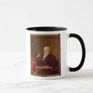 Mug Portrait de DES Marets de Jean Nicolas Corvisart