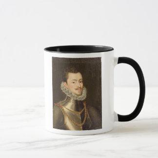 Mug Portrait de Don John de l'Autriche