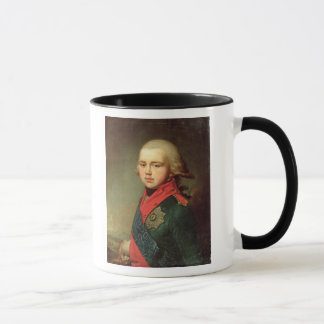 Mug Portrait de duc grand Konstantin Pavlovich