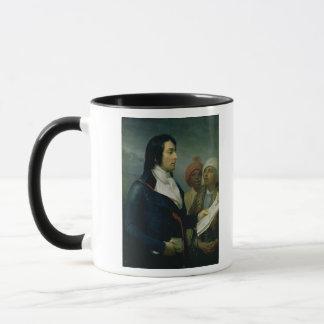 Mug Portrait de Louis Charles Antoine Desaix
