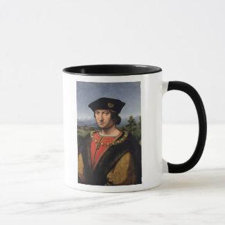 Mug Portrait de maréchal de d'Amboise de Charles de la
