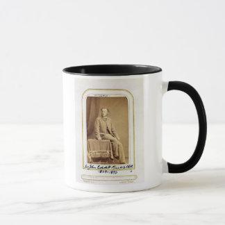 Mug Portrait de monsieur John Everett Millais