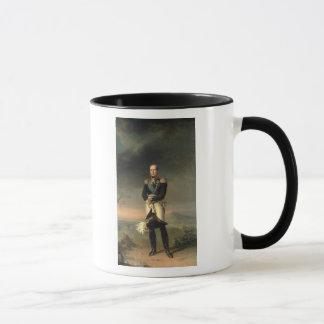 Mug Portrait de prince Mikhail Barclay de Tolly