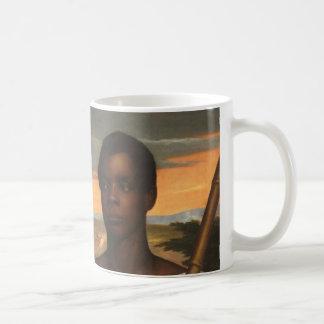 Mug Portrait de Sengbe Pieh