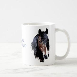 Mug Portrait d'épi de Gallois