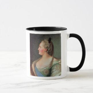 Mug Portrait d'impératrice Catherine II le grand