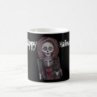 Mug Portrait d'un fantôme -