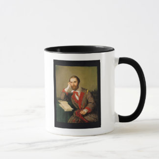 Mug Portrait d'un homme