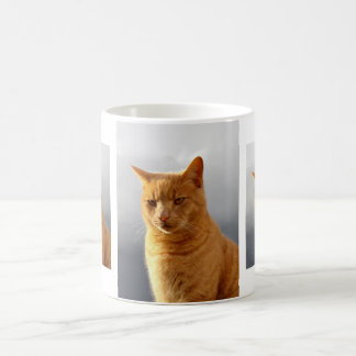 Mug Portraits de MERLIN le chat