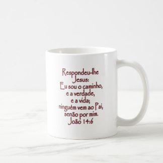 Mug Portugais de 14:6 de John