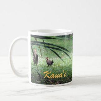 Mug Poulets dans Kauai