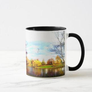 Mug Pour la beauté de la terre