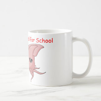 Mug Pour se refroidir pour l'école