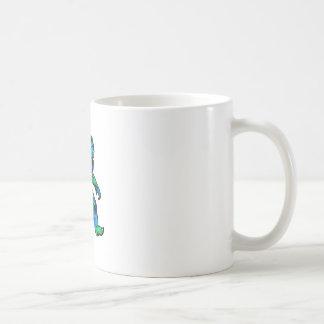 Mug Pour toujours yeti