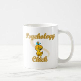Mug Poussin de psychologie
