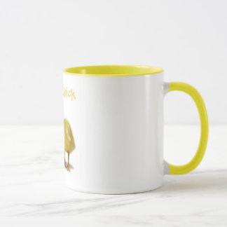 Mug Poussin mignon