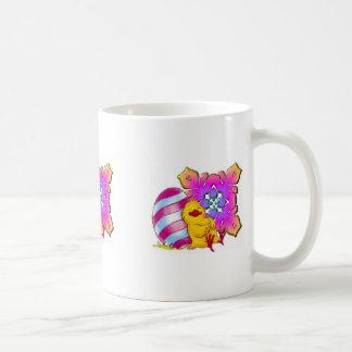 Mug Poussin rosâtre