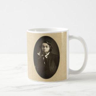 Mug Premier portrait connu de Walt Whitman -