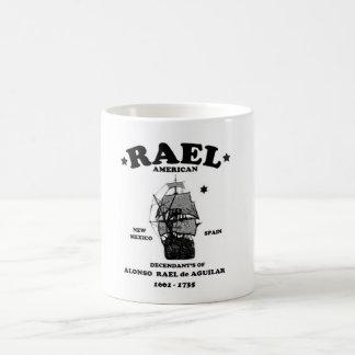 Mug Premier Rael du Nouveau Mexique