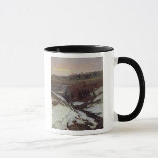 Mug Premier Spring, 1905