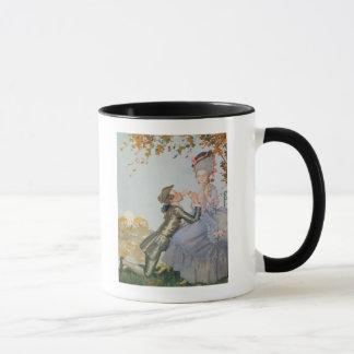 Mug Première Love, 1916
