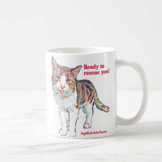 Mug Préparez pour vous secourir tasse--Bravo