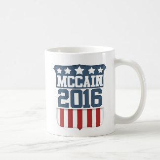 Mug Président 2016 de John McCain