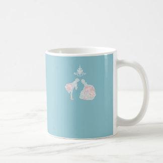 Mug prince et princesse
