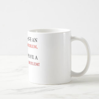Mug Problème de perception