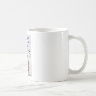 Mug Problèmes végétaliens