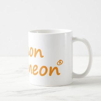 Mug Produit de motivation de C'mmon Spurmeon