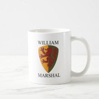 Mug Produits de maréchal de William
