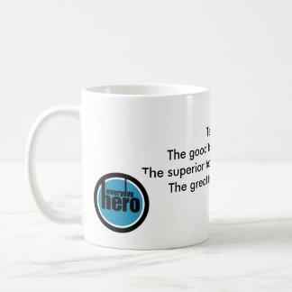 Mug Professeur