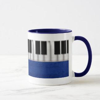 Mug Professeur de musique