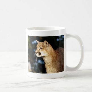 Mug Profil de puma