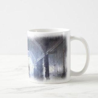 Mug Promenade dans la lumière