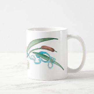 Mug protection de lis