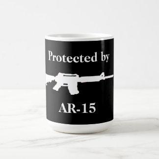 Mug Protégé par AR-15