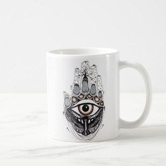 Mug Protégez mon café contre le mal