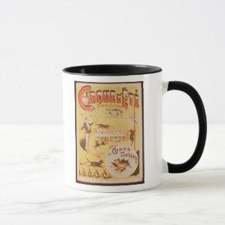 Mug Publicité par affichage le d'Ete de Cirque dans
