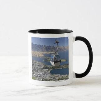 Mug Queenstown, Nouvelle Zélande