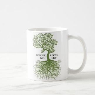 Mug Racines du Missouri