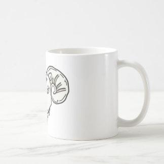 Mug RAM folle