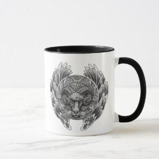 Mug RAM païenne